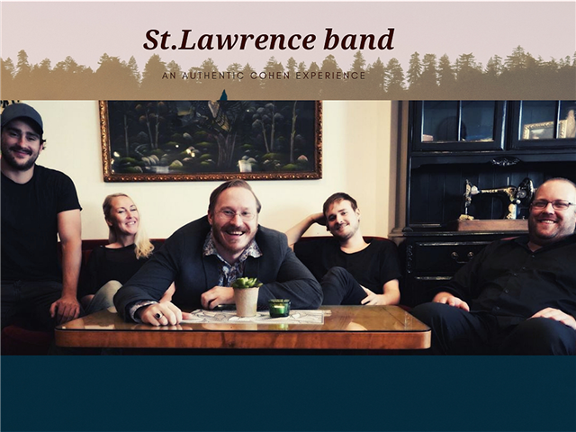 St. Lawrence band