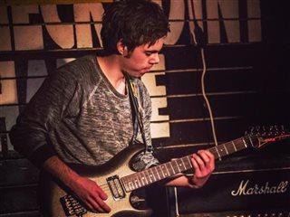 Gitarist søker Band/Spillebuddies i Bergen
